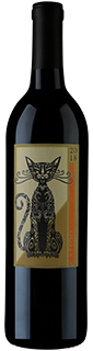 Sharon Weeks Cattoo California Malbec 2018