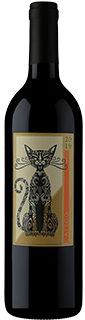 Sharon Weeks Cattoo California Malbec 2019