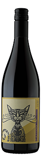 Sharon Weeks Cattoo California Pinot Noir 2017