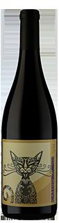 Sharon Weeks Cattoo California Pinot Noir 2019