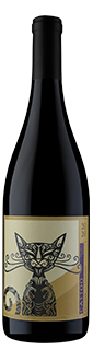Sharon Weeks Cattoo California Pinot Noir 2020