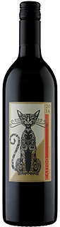Sharon Weeks Cattoo California Red 2016