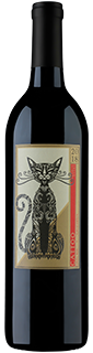 Sharon Weeks Cattoo California Feral Red 2018