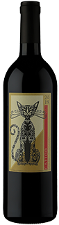 Sharon Weeks Cattoo California Feral Red 2019
