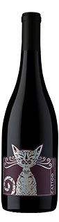 Sharon Weeks Cattoo Central Coast Pinot Noir 2019