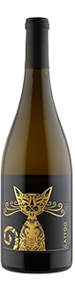 Sharon Weeks Cattoo Central Coast Catatonic White 2019