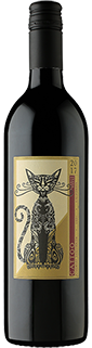Sharon Weeks Cattoo Lodi Cabernet Sauvignon 2017