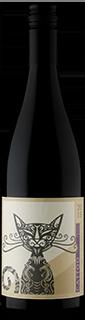 Sharon Weeks Cattoo Lodi Pinot Noir 2015