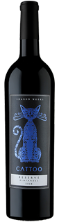 Sharon Weeks Cattoo Lodi Reserve Zinfandel 2018