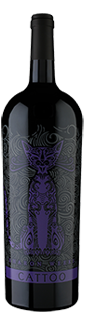 Sharon Weeks Cattoo Paso Robles Cabernet Sauvignon 2017 Magnum