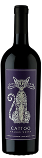 Sharon Weeks Cattoo Paso Robles Cabernet Sauvignon 2018