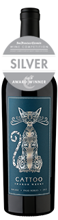 Sharon Weeks Cattoo Paso Robles Malbec 2017