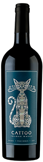 Sharon Weeks Cattoo Paso Robles Malbec 2018