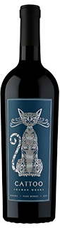 Sharon Weeks Cattoo Paso Robles Malbec 2019