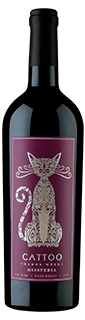 Sharon Weeks Cattoo Paso Robles Hissteria Red 2018