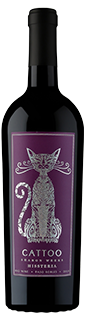 Sharon Weeks Cattoo Paso Robles Hissteria Red 2019