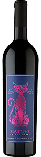 Sharon Weeks Cattoo Paso Robles Zinfandel 2017