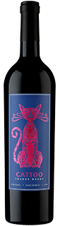 Sharon Weeks Cattoo Paso Robles Zinfandel 2018