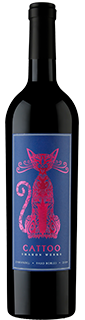 Sharon Weeks Cattoo Paso Robles Zinfandel 2019