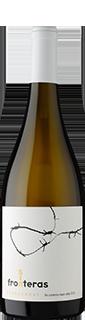 Sin Fronteras Chardonnay Napa 2015