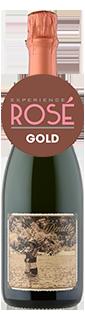 Sparkling Pénélope California Brut Rose NV