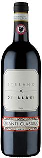 Stefano di Blasi Chianti Classico 2013