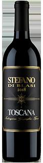 Stefano di Blasi Toscana 2018