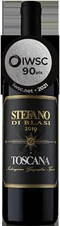 Stefano di Blasi IGT Toscana 2019