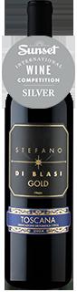 Stefano di Blasi Toscana Gold 2018