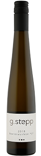 Stepp Beerenauslese 2018 (375 ml)