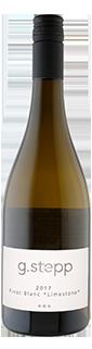 Stepp Pinot Blanc 2017