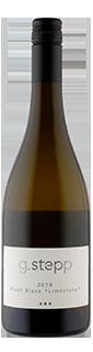 Stepp Pinot Blanc 2018