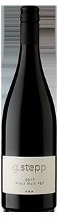 Stepp Pinot Noir *8* 2017