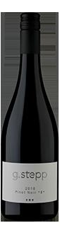 Stepp Pinot Noir *8* 2018