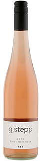 Stepp Pinot Noir Rose 2019