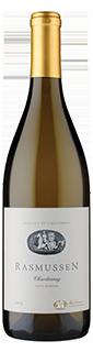Steve Rasmussen Santa Barbara Chardonnay 2014