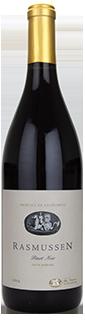 Steve Rasmussen Santa Barbara Pinot Noir 2014