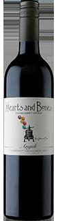 Hearts & Bones Margaret River Cabernet Sauvignon 2014