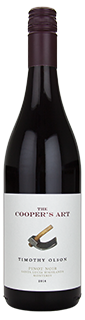 Timothy Olson Monterey Pinot Noir 2014