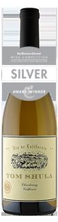 Tom Shula California Chardonnay 2017