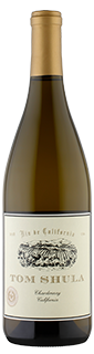Tom Shula California Chardonnay 2018