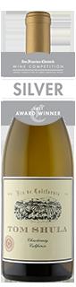 Tom Shula California Chardonnay 2019