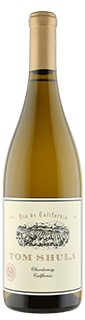Tom Shula California Chardonnay 2020
