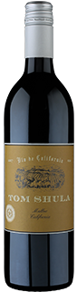 Tom Shula California Malbec 2017