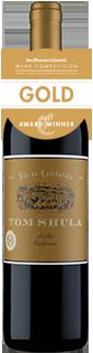Tom Shula California Malbec 2019