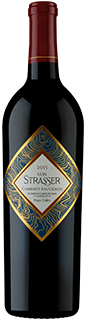 Von Strasser Diamond Mountain District Cabernet Sauvignon 2015