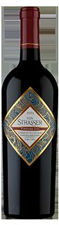 Von Strasser Vineyard 2131 Diamond Mountain Cabernet Sauvignon 2013