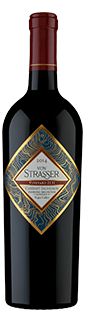 Von Strasser Vineyard 2131 Diamond Mountain Cabernet Sauvignon 2014