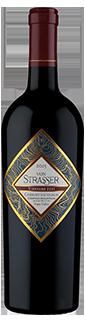 Von Strasser Vineyard 2131 Diamond Mountain Cabernet Sauvignon 2015
